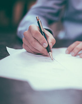 Patente Preparação e Ministério