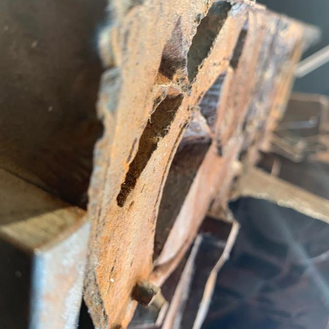 Fraction, detail