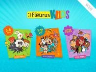 FLEURUS PRESSE KIDS