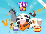 Tivi5 Monde