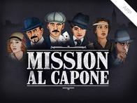 MISSION AL CAPONE