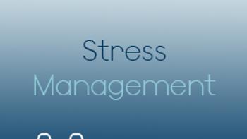 Stress Management (CPD)