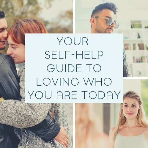 Simple Self-Confidence: Your Self-Help Guide