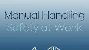 Manual Handling Safety at Work (CPD)
