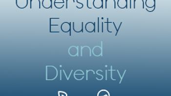 Understanding Equality and Diversity (CPD)