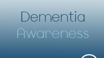 Dementia Awareness (CPD)