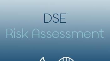 DSE Risk Assessment (CPD)