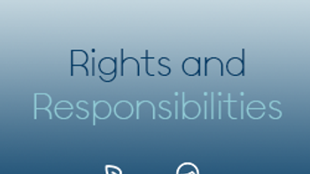 Rights and Responsibilities (CPD)