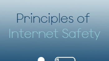 Principles of Internet Safety (CPD)