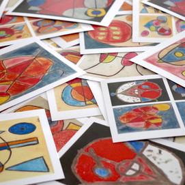 cartes postales Kerraoul