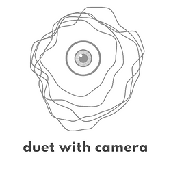 Duet with camera