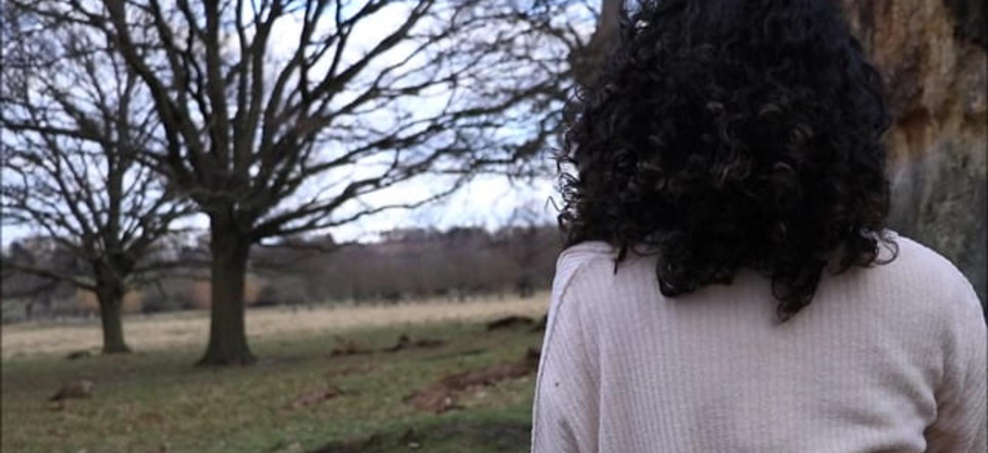 Saraab : A screen-dance film