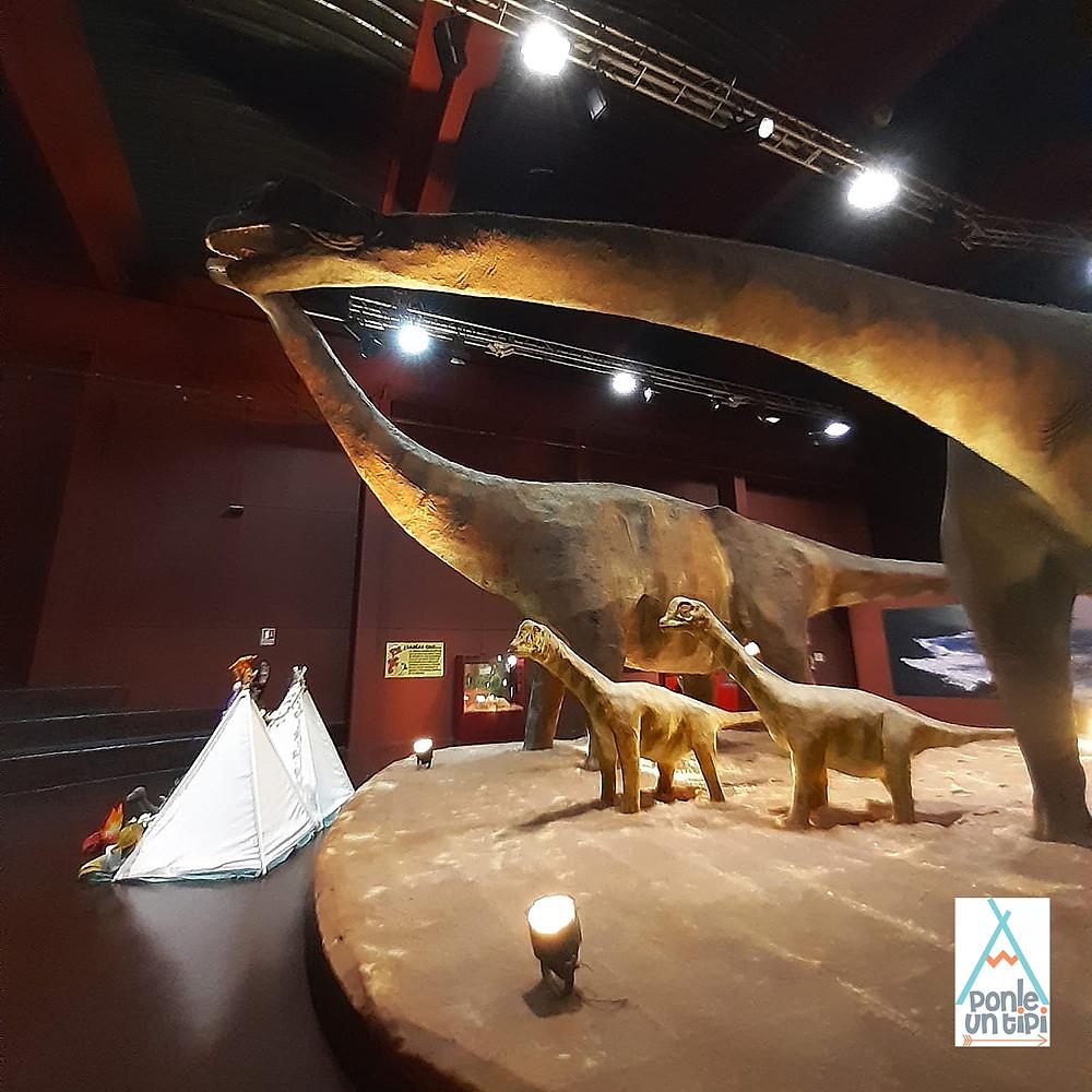 dinosaurios galve