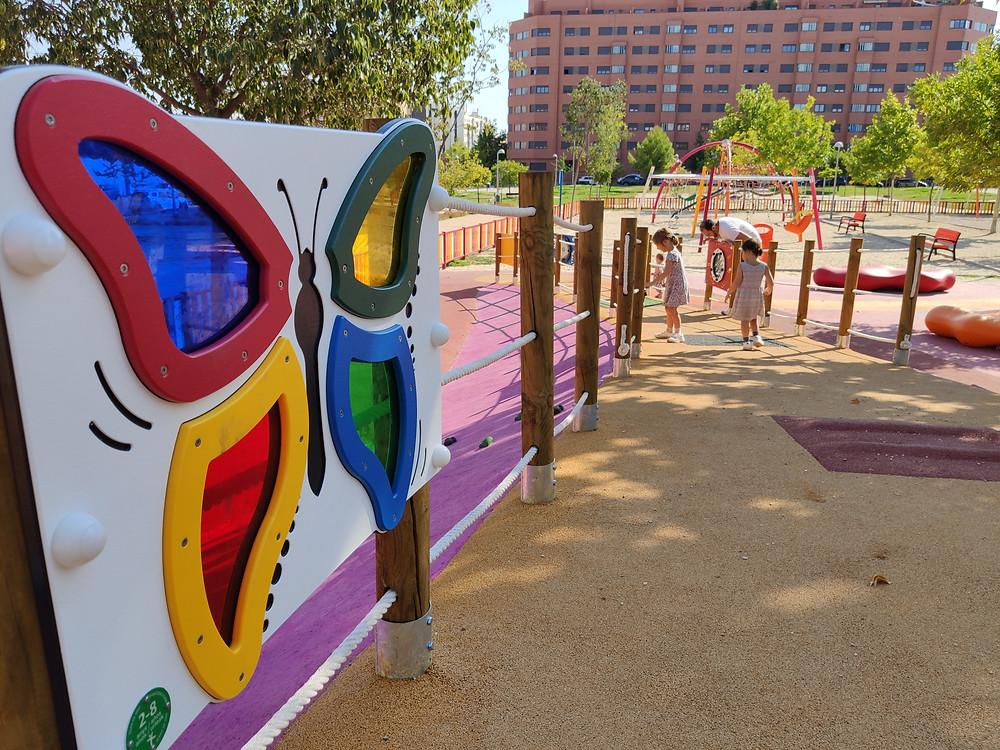 Parque gameiris