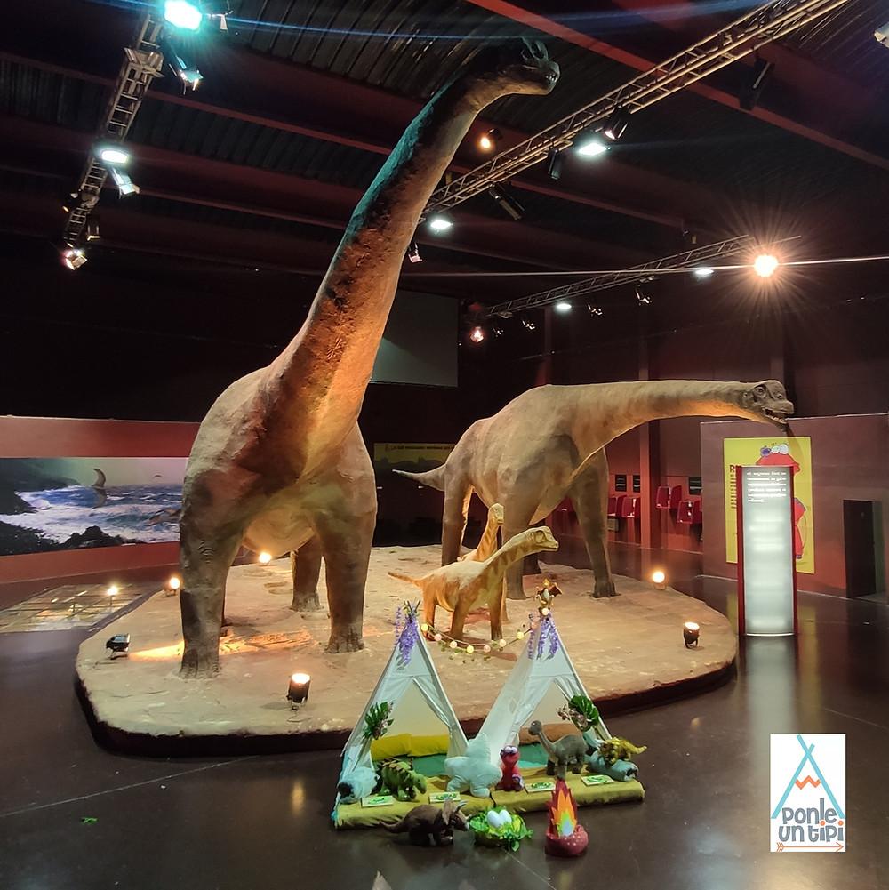 Dinopolis legendark