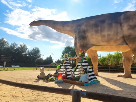 Dinópolis y Spa de Dinosaurios: ¡Planazo en familia!