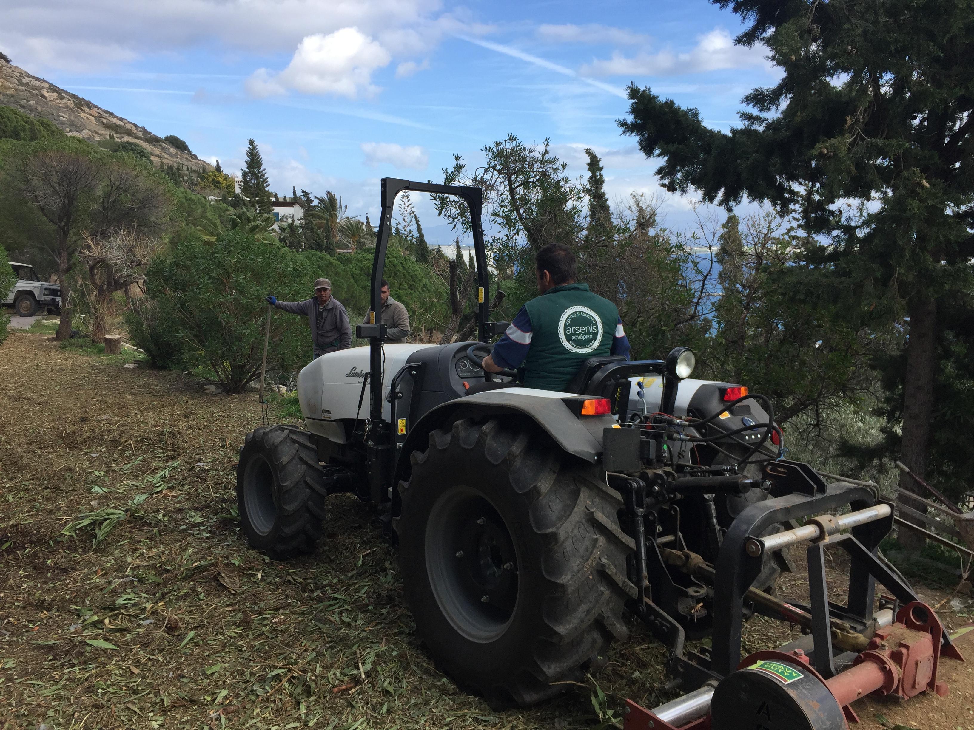 Traktor Time