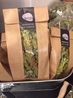 Packaged Moutain Tea (Sideritis)