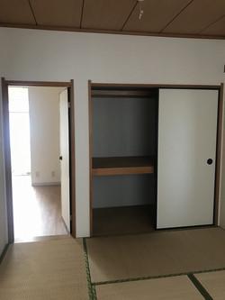 ハイツS&K 和室2
