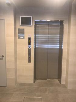 サンクラッソ伊丹 エレベーター