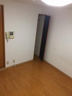 ハッピー稲野マンション 洋室2