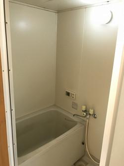 サンコート塚口 浴室
