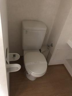 グレースコートM&T トイレ