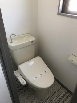 ルミエール新伊丹 トイレ