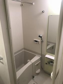 サンクラッソ伊丹 浴室