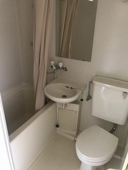 猪名寺パークマンションⅡ 浴室トイレ