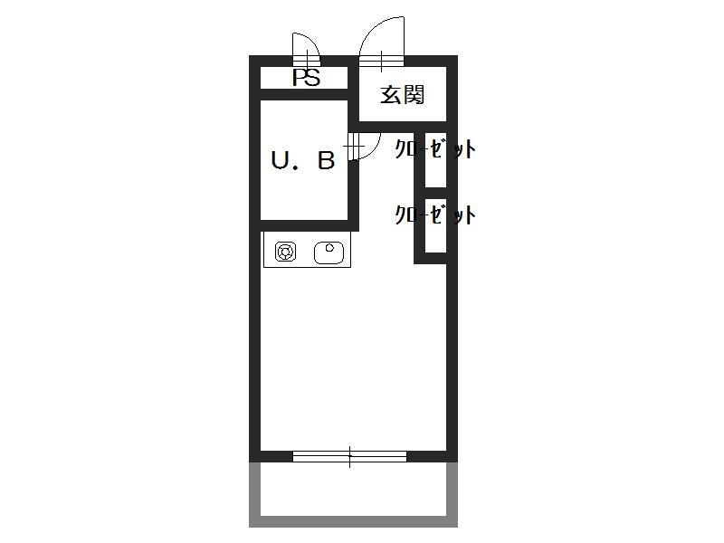 アパートメントハウス
