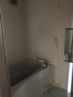 グレースコートM&T 浴室