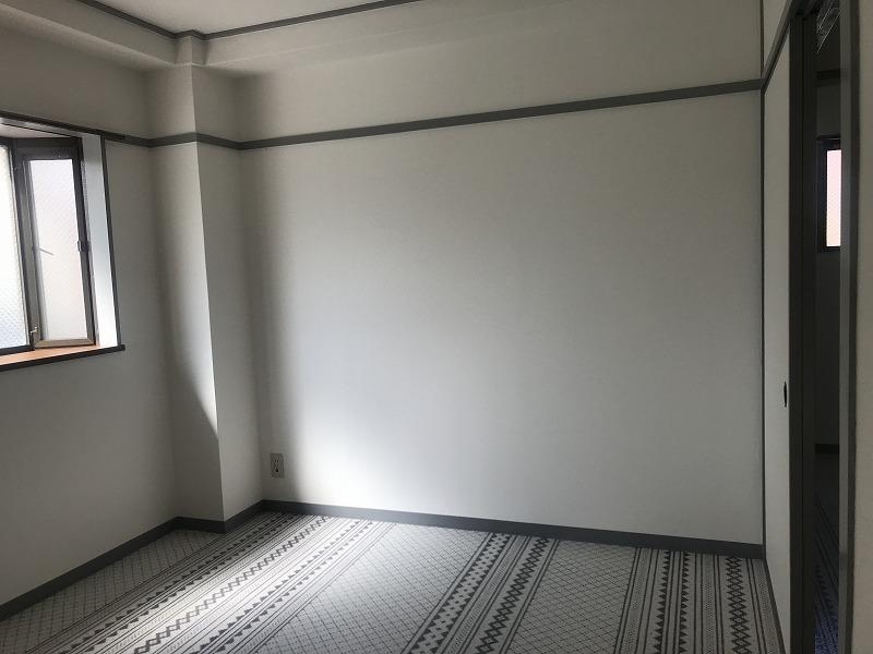 ルミエール新伊丹 洋室 (2)
