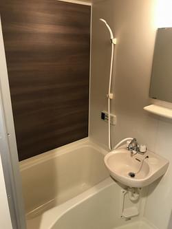 ハッピー伊丹マンション 浴室
