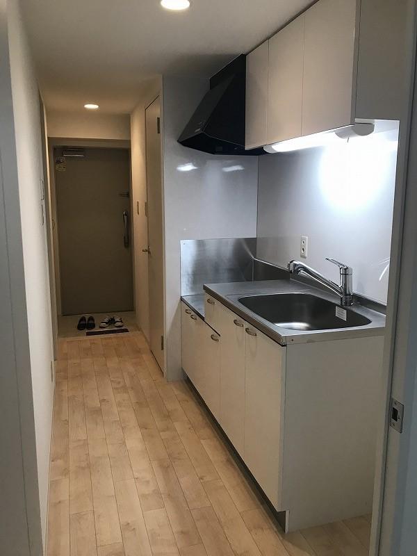 エスポワール キッチン