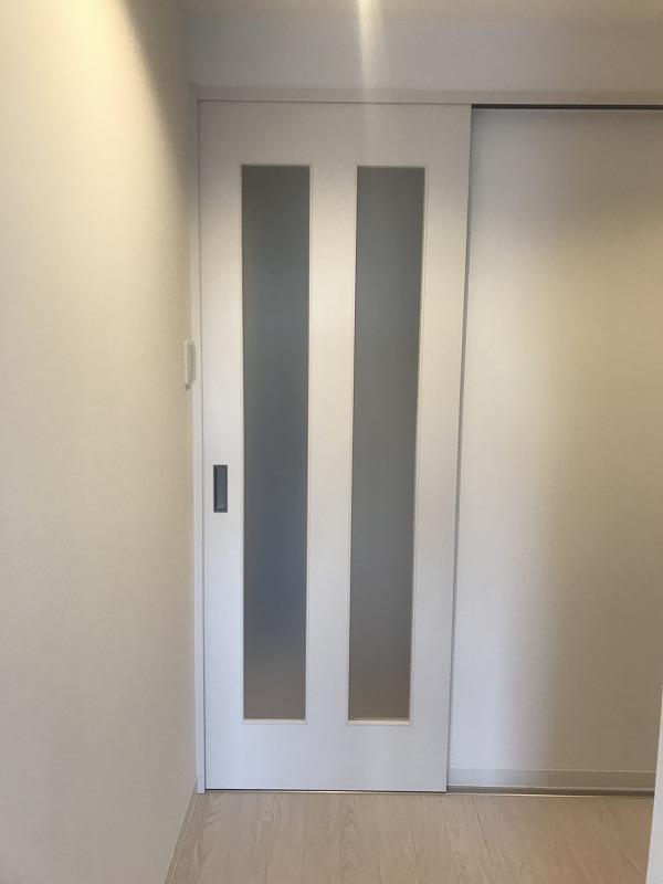 シャトーパルモア武庫之荘 LDK入り口