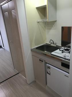 ロイヤルメゾン キッチン2