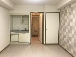 パークサイド塚口 キッチン