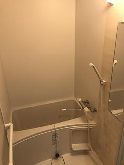 ワコーレヴィータ新伊丹 浴室