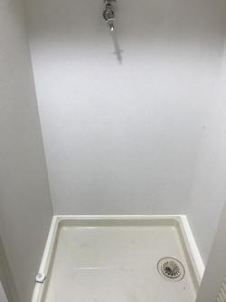 ロイヤルメゾン 洗濯パン