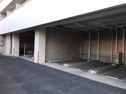 サカト2 駐車場