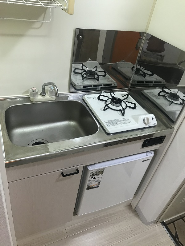 ロイヤルメゾン キッチン