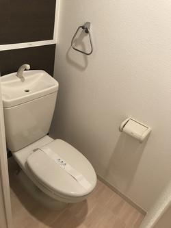エスポワール トイレ