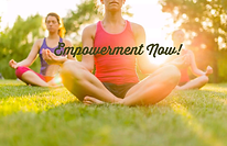 Empowerment Now! - working towards a healthy, balanced life and a more empowered you
