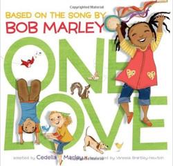 One Love book+doll culturecorner.com