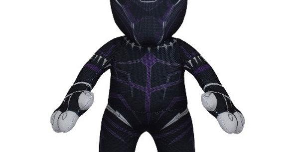 """Marvel Avengers Black Panther 10"""" Plush Figure"""
