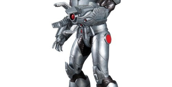 Justice League New 52 Cyborg Action Figure