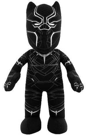 "Captain America: Civil War - Black Panther 10"" Plush Figure"