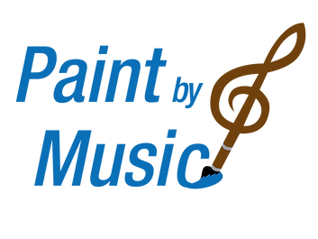 Paint by Music, Edmonton - painting inspired by music ... paint how the music moves you