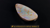 Opal Gemstone Product (Video)
